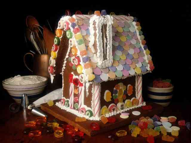 Gingerbread House - Gingerbread House - , Gingerbread, House, food - Play puzzles with Gingerbread House or send Gingerbread House puzzle ecards to your friends from puzzles-gallery.com! You can make your own puzzle, too..Gingerbread House puzzle, puzzles, puzzles gallery, puzzle gallery, online puzzle gallery, puzzles-gallery.com, jigsaw puzzles, Gingerbread House jigsaw puzzle, free puzzle games, free online puzzle games, Gingerbread House free puzzle , Gingerbread House online puzzle , jigsaw puzzle games, jigsaw puzzles games, Gingerbread House puzzle ecard, Gingerbread House puzzles ecards