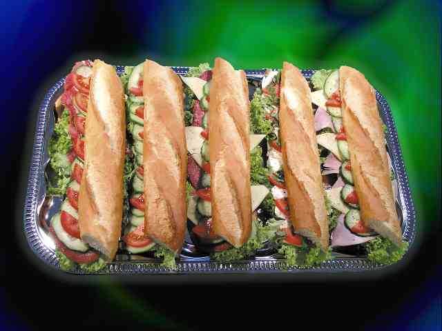 Sandwiches - Sandwiches with ham - , Sandwiches, ham, brakfast, food - Play puzzles with Sandwiches or send Sandwiches puzzle ecards to your friends </td><td valign=