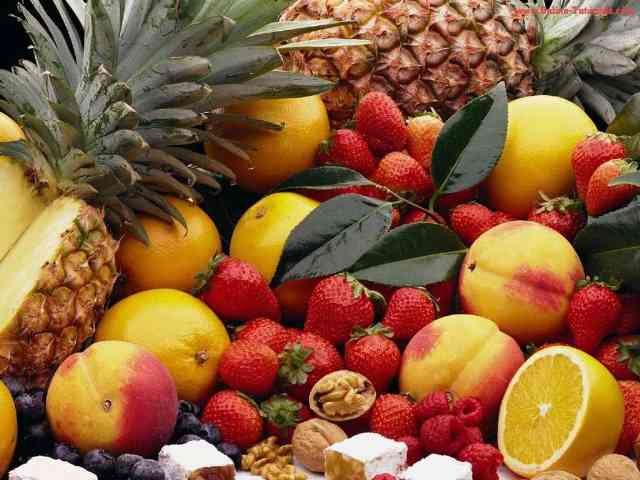Tropical Fruits - Tropical Fruits - , Tropical, Fruits, food - Play puzzles with Tropical Fruits or send Tropical Fruits puzzle ecards to your friends </td><td valign=