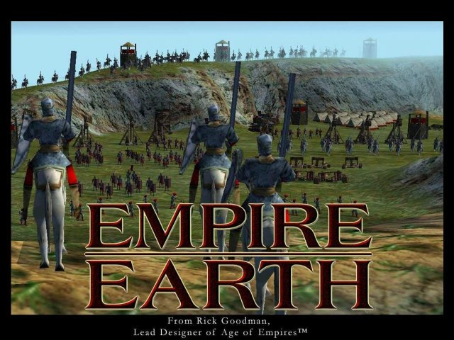 Empire Earth - Empire Earth - , Empire, Earth - Play puzzles with Empire Earth or send Empire Earth puzzle ecards to your friends </td><td valign=