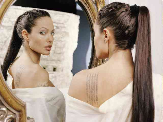 Angelina Jolie Lara Croft Puzzle Tattoo - Angelina Jolie Lara Croft Puzzle Tattoo - , Angelina, Jolie, Lara, Croft, Puzzle, Tattoo - Play puzzles with Angelina Jolie Lara Croft Puzzle Tattoo or send Angelina Jolie Lara Croft Puzzle Tattoo puzzle ecards to your friends </td><td valign=