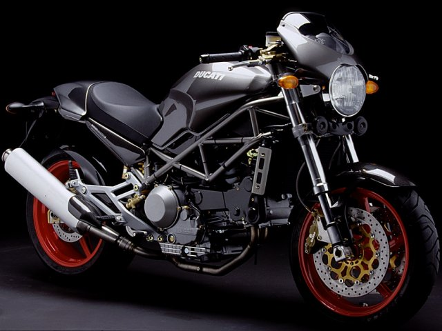 Ducati Monster M900S4 - Ducati Monster M900S4 - , Ducati, Monster, M900S4, motor, motorcycle, motorbike - Play puzzles with Ducati Monster M900S4 or send Ducati Monster M900S4 puzzle ecards to your friends </td><td valign=