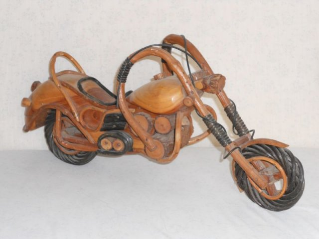Nice Wooden Motorcycle - Nice Wooden Motorcycle - , Motorcycles, Nice, Wooden, Motorcycle - Play puzzles with Nice Wooden Motorcycle or send Nice Wooden Motorcycle puzzle ecards to your friends </td><td valign=