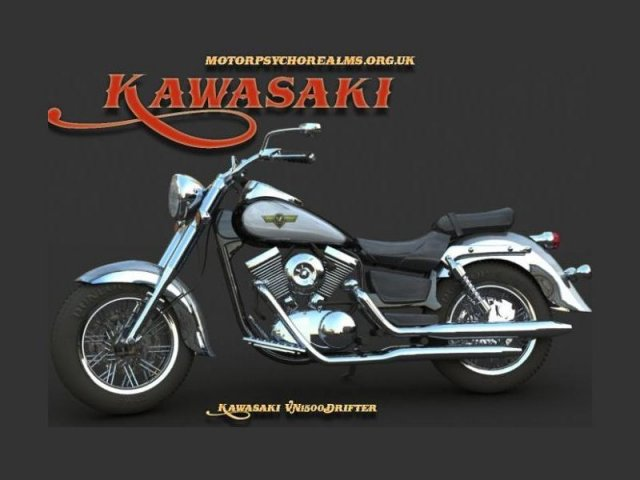 Kawasaki VN1500 Drifter - Motorcycles Kawasaki VN1500 Drifter - , Motorcycles, Kawasaki, VN1500, Drifter - Play puzzles with Kawasaki VN1500 Drifter or send Kawasaki VN1500 Drifter puzzle ecards to your friends </td><td valign=