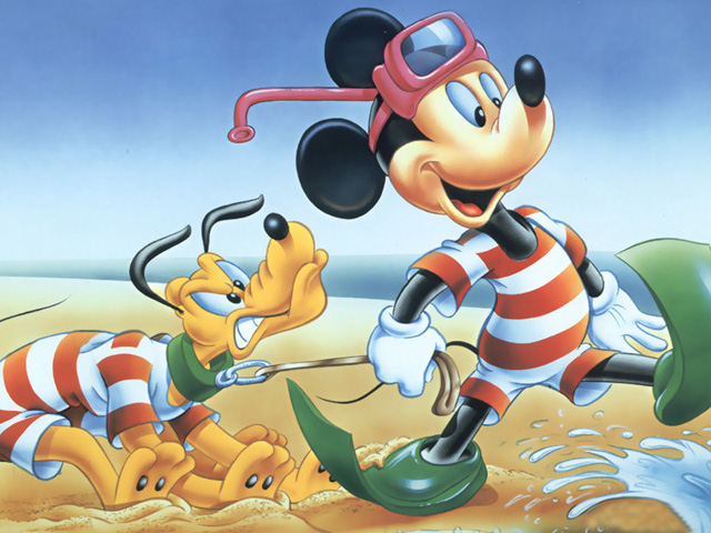 Mickey Mouse and Goofy - Cartoons - Mickey Mouse and Goofy the Disney top actors - , Mickey, Mouse, Goofy, Disney, Cartoons - Play puzzles with Mickey Mouse and Goofy or send Mickey Mouse and Goofy puzzle ecards to your friends </td><td valign=