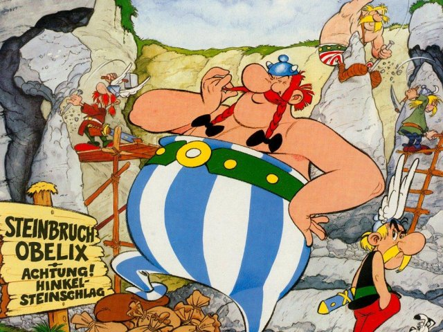 Asterix_3 - Asterix_3 - , Asterix, cartoon, cartoons, movie, animation - Play puzzles with Asterix_3 or send Asterix_3 puzzle ecards to your friends </td><td valign=