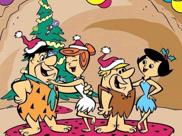 Flintstones-2 - Flintstones 2 - , Flintstones, cartoon, cartoons, movie - Play puzzles with Flintstones-2 or send Flintstones-2 puzzle ecards to your friends </td><td valign=