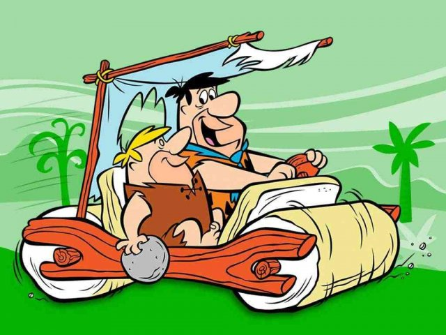 Flintstones-3 - Flintstones 3 - , Flintstones, cartoon, cartoons, movie, animation - Play puzzles with Flintstones-3 or send Flintstones-3 puzzle ecards to your friends </td><td valign=
