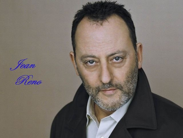 Jean Reno - Jean Reno (born July 30, 1948) is a French actor. Working in French, English, Spanish and Italian, he has appeared not only in numerous successful Hollywood productions such as The Pink Panther, Godzilla, The Da Vinci Code, Mission: Impossible, Ronin and Couples Retreat, but also in European productions such as the French films Les Visiteurs (1993), its sequel Les Visiteurs 2 (1998) and Léon (1994) along with the 2005 Italian film The Tiger and the Snow. - , Celebrity, Jean, Reno, French, actor, Leon, Godzilla - Play puzzles with Jean Reno or send Jean Reno puzzle ecards to your friends </td><td valign=