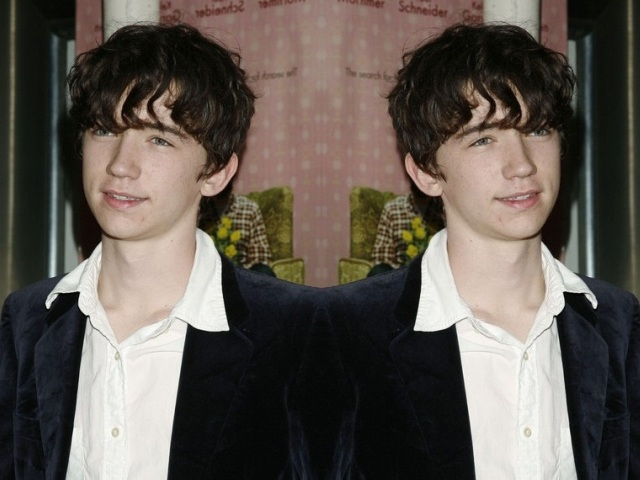 Liam Aiken - Liam Pádraic Aiken (born 7 January 1990) is an American actor who has starred in a number of films, such as Stepmom and Good Boy!. He starred as Klaus Baudelaire in Lemony Snicket's A Series of Unfortunate Events, based on the series of books. - , Celebrity, Liam, Pádraic, Aiken, American, actor, Stepmom, Good_Boy, Klaus, Baudelaire, Lemony_Snicket's - Play puzzles with Liam Aiken or send Liam Aiken puzzle ecards to your friends from puzzles-gallery.com! You can make your own puzzle, too..Liam Aiken puzzle, puzzles, puzzles gallery, puzzle gallery, online puzzle gallery, puzzles-gallery.com, jigsaw puzzles, Liam Aiken jigsaw puzzle, free puzzle games, free online puzzle games, Liam Aiken free puzzle , Liam Aiken online puzzle , jigsaw puzzle games, jigsaw puzzles games, Liam Aiken puzzle ecard, Liam Aiken puzzles ecards