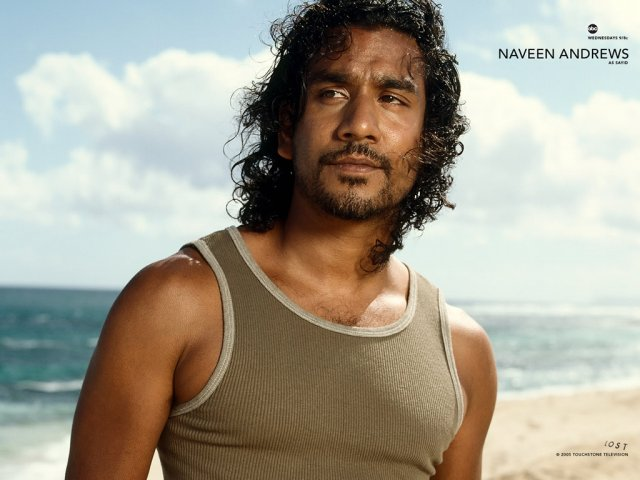 Naveen  Andrews - Naveen  Andrews - LOST - , Naveen, Andrews, LOST, celebrity, celebrities - Play puzzles with Naveen  Andrews or send Naveen  Andrews puzzle ecards to your friends </td><td valign=