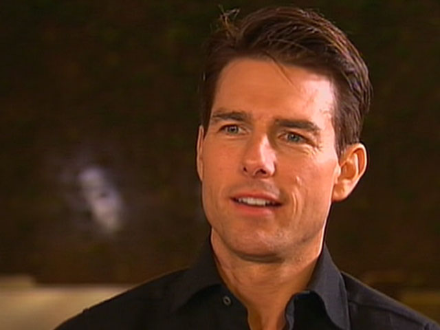 Tom Cruise - Thomas Cruise Mapother IV (pronounced /ˈtɒməs ˈkruːz ˈmeɪpɒθər/; born July 3, 1962), better known by his screen name of Tom Cruise, is an American film actor and producer. He has been nominated for three Academy Awards and won three Golden Globe Awards. His first leading role was the 1983 film Risky Business, which has been described as