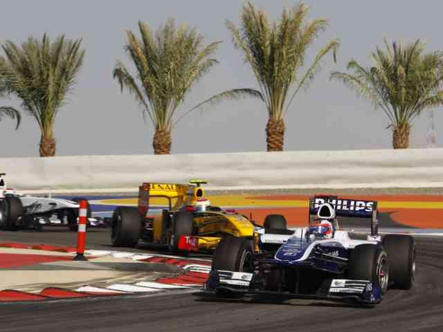 2010 F1 in Bahrain - 2010 F1 in Bahrain - Williams in Formula-1 - , 2010, F1, Bahrain, Williams, Formula-1, sport, carracing - Play puzzles with 2010 F1 in Bahrain or send 2010 F1 in Bahrain puzzle ecards to your friends </td><td valign=
