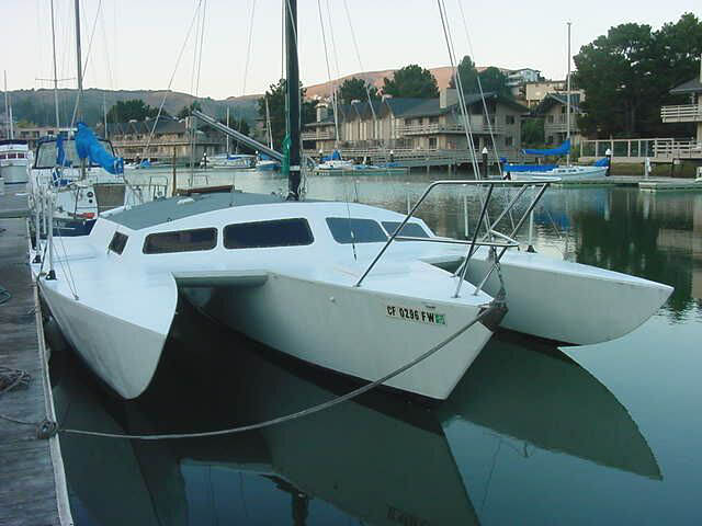 Trimaran - front - Trimaran front - , Yachts, and, Ships, Trimaran, front - Play puzzles with Trimaran - front or send Trimaran - front puzzle ecards to your friends </td><td valign=