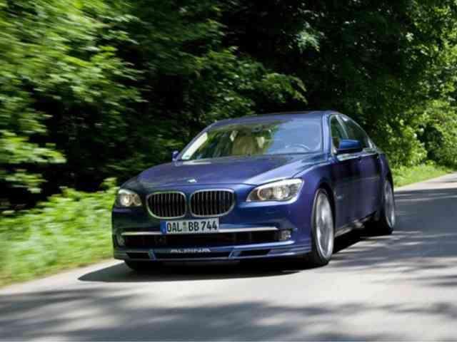 BMW Alpina B7 2011 - 2011 BMW Alpina B7 will be showed at the Chicago Auto Show this month - February 2010 - , BMW, Alpina, 2011, car, cars, auto, autos, show, Chicago - Play puzzles with BMW Alpina B7 2011 or send BMW Alpina B7 2011 puzzle ecards to your friends </td><td valign=