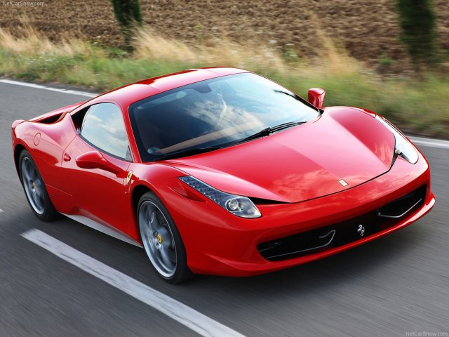 Ferrari-458 Italia 2011 - Ferrari-458 Italia 2011 - , Ferrari-458, Italia, 2011 - Play puzzles with Ferrari-458 Italia 2011 or send Ferrari-458 Italia 2011 puzzle ecards to your friends </td><td valign=