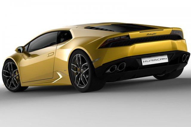 New_Lamborghini_Huracan - New Lamborghini Huracan <br /> <br /> The Huracan is powered by a 610bhp V10 engine, and can accelerate from 0-62mph in 3.2sec and reach a top speed of 202mph - , New, Lamborghini, Huracan, cars, car - Играйте головоломки пазлы с New_Lamborghini_Huracan или отправьте New_Lamborghini_Huracan пазл открытки своим друзьям </td><td valign=
