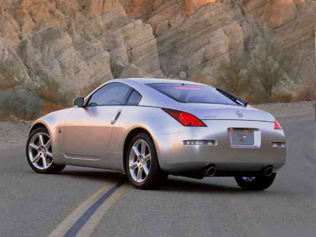 Nissan 350Z - Nissan 350Z - , Nissan, car, cars - Play puzzles with Nissan 350Z or send Nissan 350Z puzzle ecards to your friends </td><td valign=