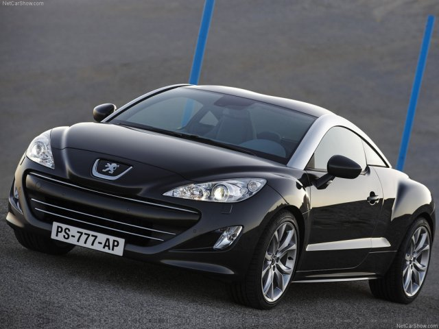 Peugeot RCZ 2011 - Peugeot RCZ 2011 - , Peugeot, RCZ, 2011 - Play puzzles with Peugeot RCZ 2011 or send Peugeot RCZ 2011 puzzle ecards to your friends </td><td valign=