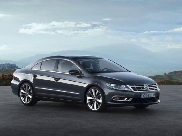 volkswagen passat cc 2013 puzzles gallery. Black Bedroom Furniture Sets. Home Design Ideas