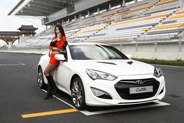 All New Hyundai Genesis Coupe -   - , Hyundai, Genesis, Coupe, cars, Korean - Play puzzles with All New Hyundai Genesis Coupe or send All New Hyundai Genesis Coupe puzzle ecards to your friends </td><td valign=