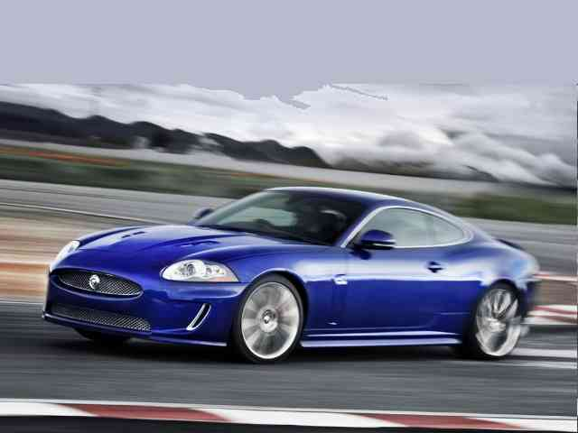 Jaguar XKR 2011 - Jaguar XKR 2011 will be shown at<br /> Geneva Auto Show on 4th March 2010. Jaguar XKR will be the fastest car presented at Geneva Show - max speed 280km/h - , Jaguar, XKR, 2011, Geneva, Auto, Show, car, cars, autos, speed - Play puzzles with Jaguar XKR 2011 or send Jaguar XKR 2011 puzzle ecards to your friends </td><td valign=