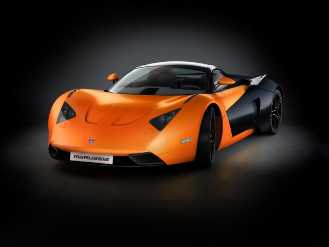 Marussia - the car - Marussia Motors (Russian: «Маруся») is a Russian sports car manufacturer. Their cars are notable for being the first sports cars to be made in Russia. - , Cars, Marussia, Motors, Маруся, Russian, sports, car, Russia. - Play puzzles with Marussia - the car or send Marussia - the car puzzle ecards to your friends </td><td valign=