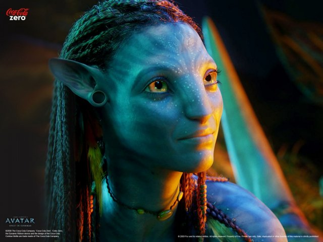 Avatar Neytiri 5 - Avatar Neytiri 5 - , Avatar, Neytiri, movie, movies - Play puzzles with Avatar Neytiri 5 or send Avatar Neytiri 5 puzzle ecards to your friends </td><td valign=