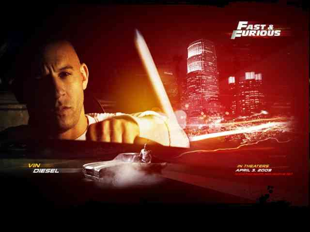 Fast and Furious - Vin Diesel in Fast and Furious - , Vin, Diesel, Fast, Furious, movie, actor, celebrity - Play puzzles with Fast and Furious or send Fast and Furious puzzle ecards to your friends </td><td valign=
