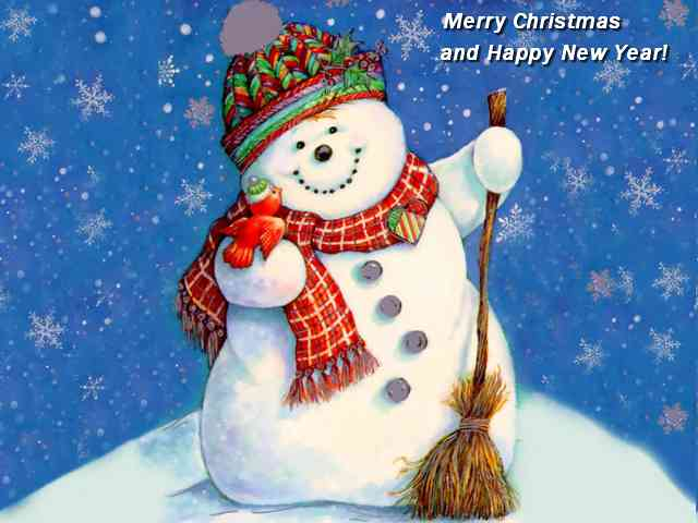 Funny Snowman - Merry Christmas with this Funny Snowman ... - , Snowman, christmas, greeting, greetings, ecard, ecards, holidays - Play puzzles with Funny Snowman or send Funny Snowman puzzle ecards to your friends </td><td valign=
