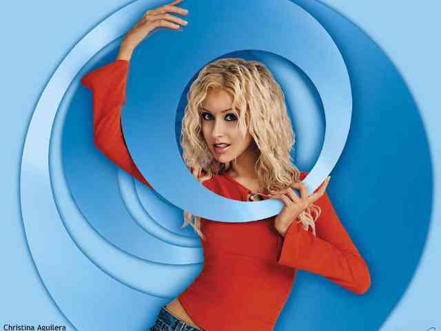 Christina Aguilera - Christina Aguilera - , Christina, Aguilera, music - Play puzzles with Christina Aguilera or send Christina Aguilera puzzle ecards to your friends </td><td valign=