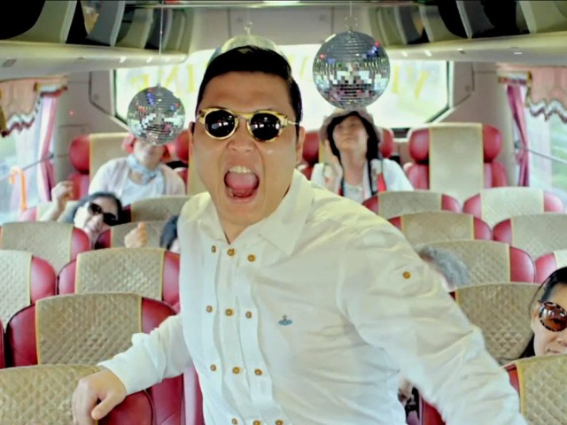 Park Jae-sang - Park Jae-sang (Korean: 박재상, 朴載相; born December 31, 1977), better known by his stage name PSY (Korean: 싸이, IPA: [s͈ai]; English: /ˈsaɪ/ SY), is a South Korean singer, songwriter, rapper, dancer, and record producer. He is well known for his humorous videos and stage performances, and for his hit-single