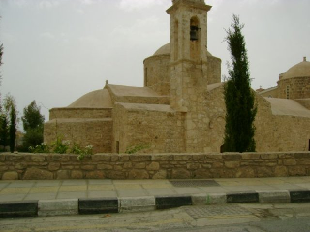 The Church in Cyprus - The Church in Cyprus - , Places, old, Church, Cyprus - Play puzzles with The Church in Cyprus or send The Church in Cyprus puzzle ecards to your friends </td><td valign=
