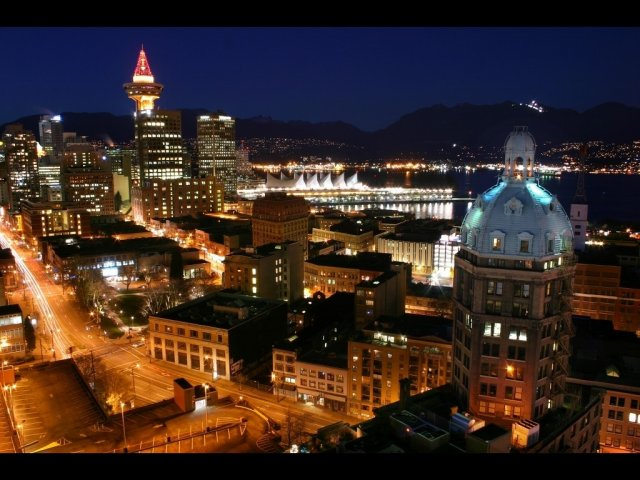 Vancouver Night - Vancouver Night - , Vancouver, Night - Play puzzles with Vancouver Night or send Vancouver Night puzzle ecards to your friends </td><td valign=