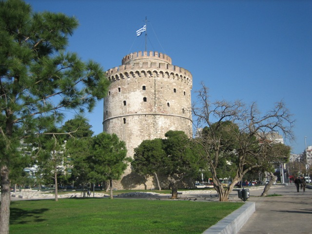 White Tower Thessaloniki /Solun/ Greece - White Tower Thessaloniki /Solun/ Greece - , Places, White, Tower, Thessaloniki, Solun, Greece - Play puzzles with White Tower Thessaloniki /Solun/ Greece or send White Tower Thessaloniki /Solun/ Greece puzzle ecards to your friends </td><td valign=